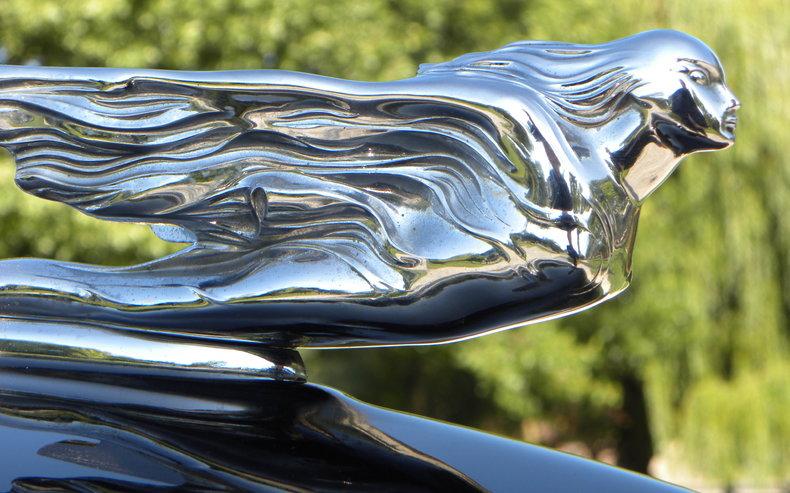 1941 Cadillac 62 Image 19