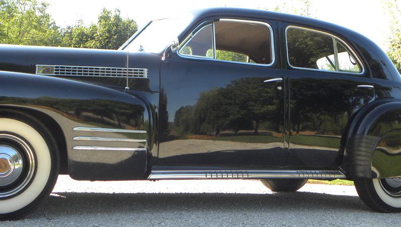 1941 Cadillac 62 Image 23