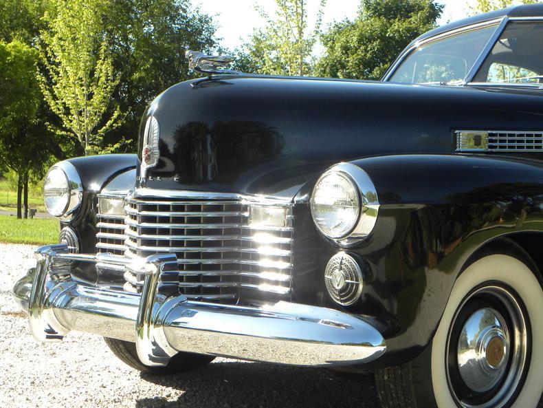 1941 Cadillac 62 Image 21