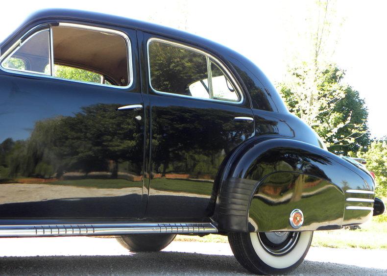 1941 Cadillac 62 Image 24