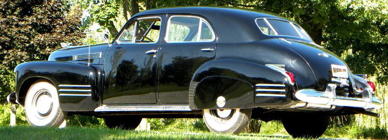 1941 Cadillac 62 Image 31