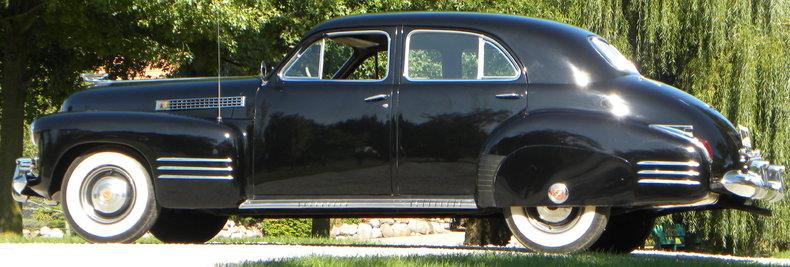 1941 Cadillac 62 Image 33