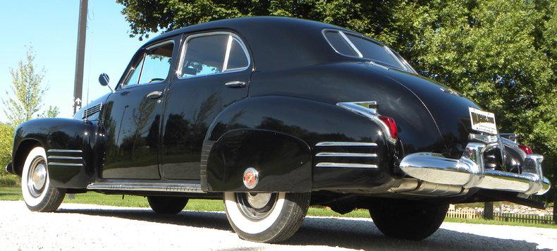 1941 Cadillac 62 Image 35