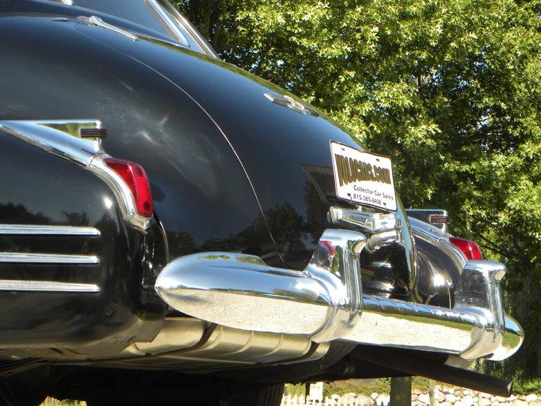 1941 Cadillac 62 Image 38