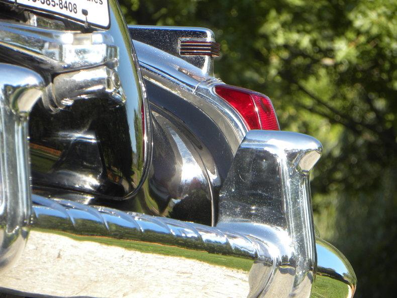 1941 Cadillac 62 Image 39
