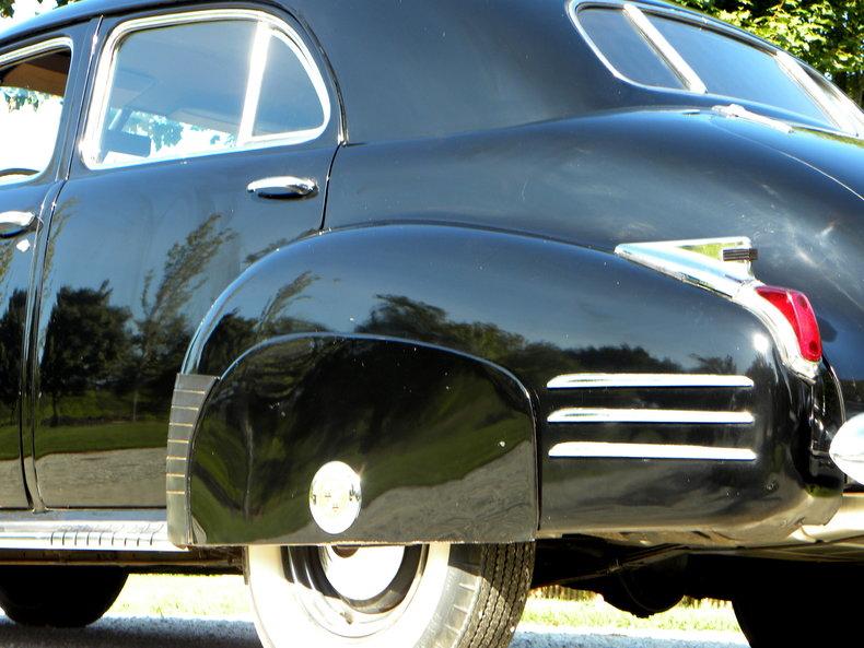 1941 Cadillac 62 Image 37