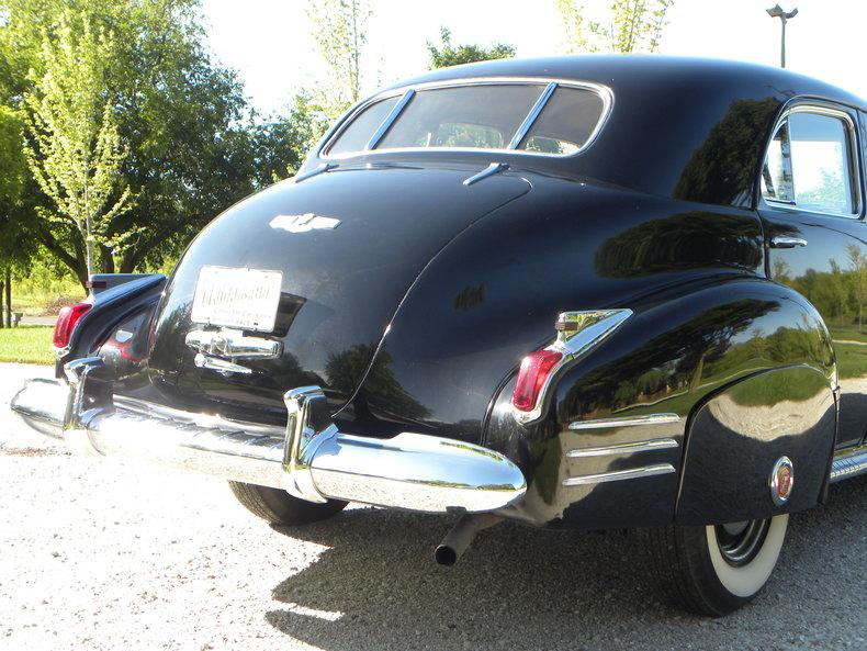 1941 Cadillac 62 Image 41