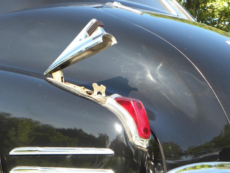 1941 Cadillac 62 Image 40