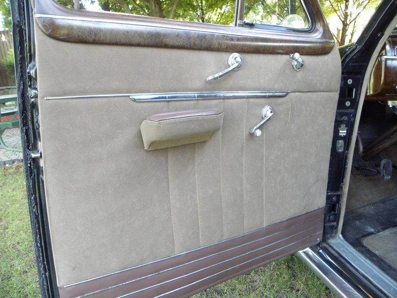 1941 Cadillac 62 Image 45