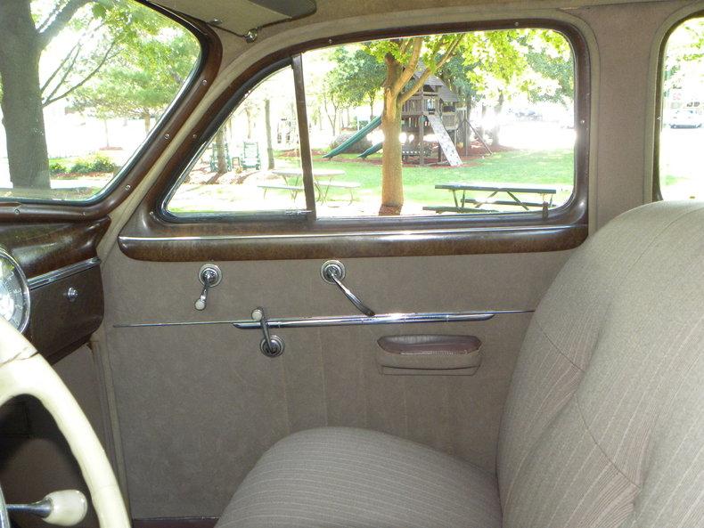 1941 Cadillac 62 Image 48