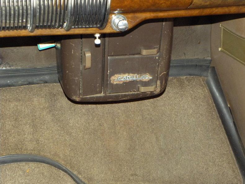 1941 Cadillac 62 Image 53