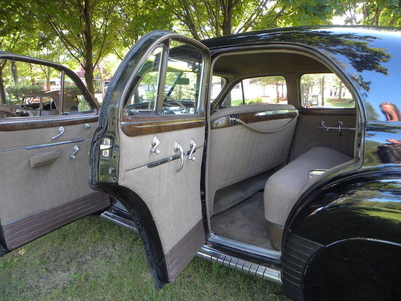 1941 Cadillac 62 Image 57
