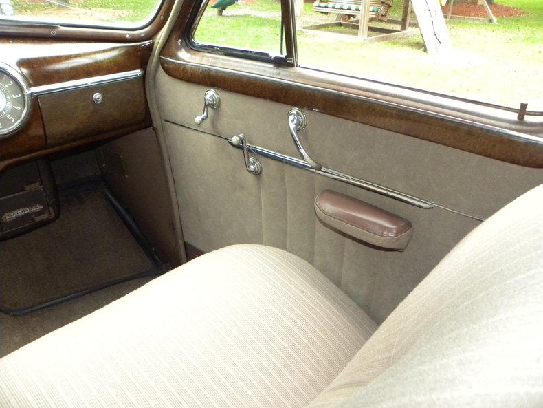 1941 Cadillac 62 Image 58