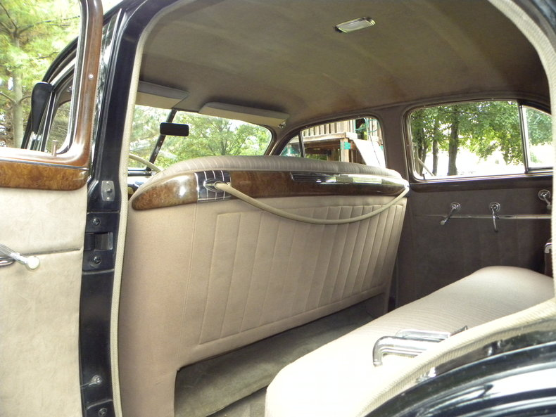 1941 Cadillac 62 Image 59