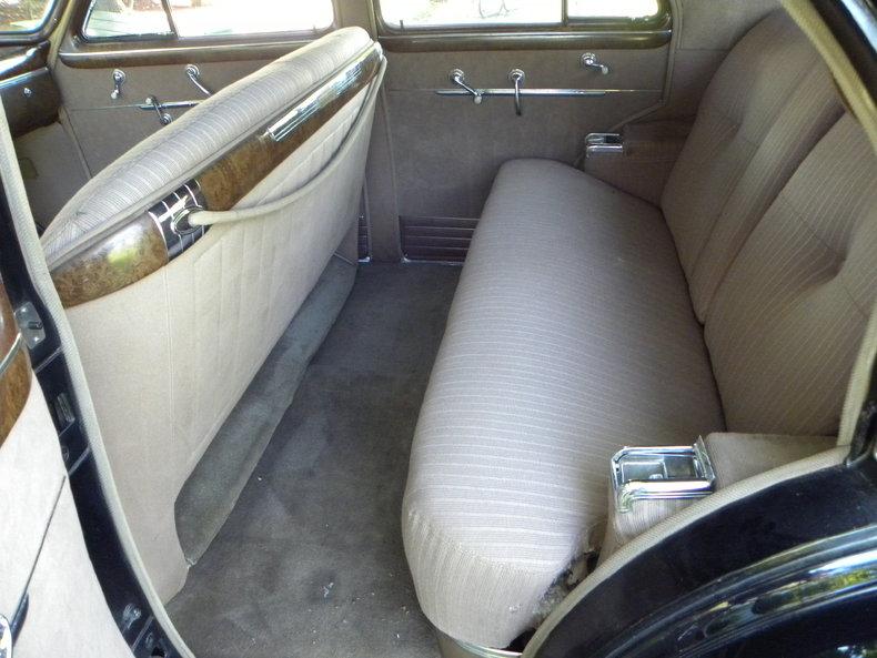 1941 Cadillac 62 Image 61