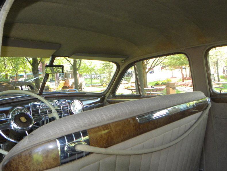 1941 Cadillac 62 Image 63
