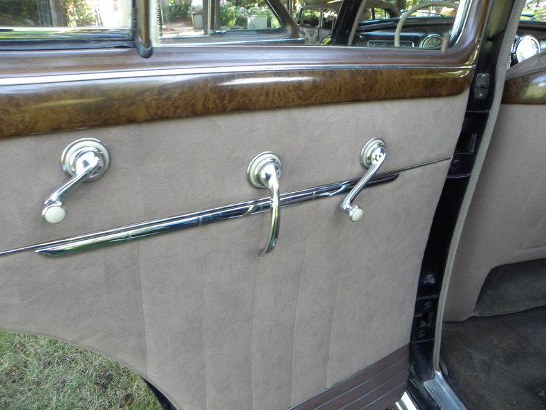 1941 Cadillac 62 Image 60