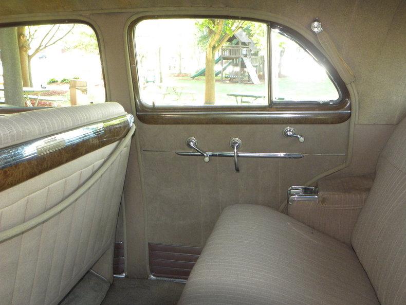 1941 Cadillac 62 Image 62