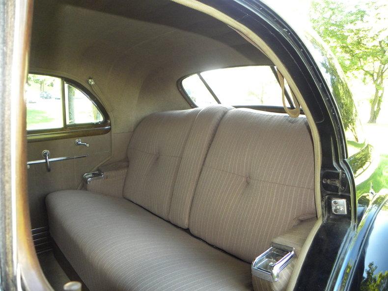 1941 Cadillac 62 Image 65