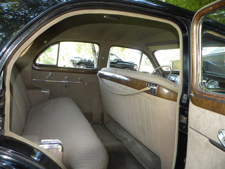 1941 Cadillac 62 Image 66