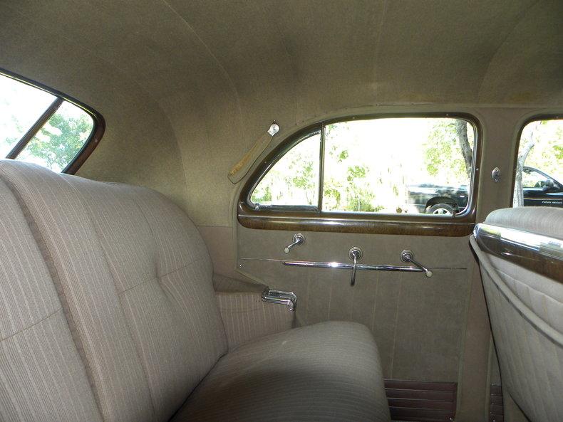 1941 Cadillac 62 Image 69
