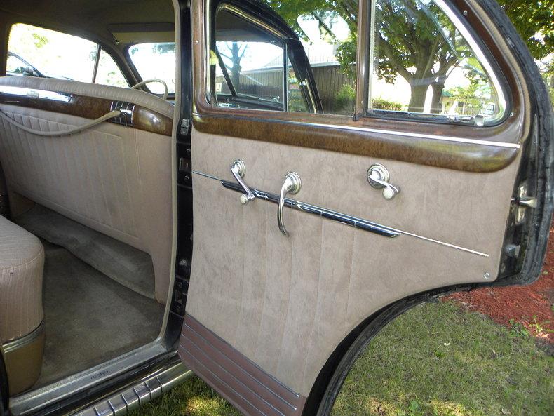 1941 Cadillac 62 Image 67