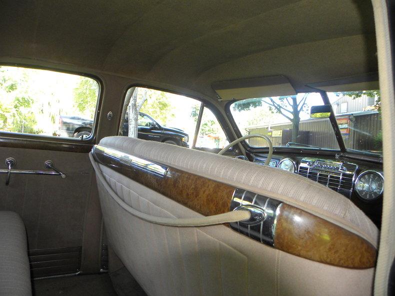1941 Cadillac 62 Image 68