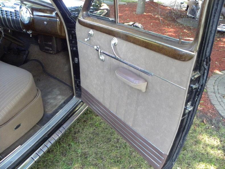 1941 Cadillac 62 Image 71