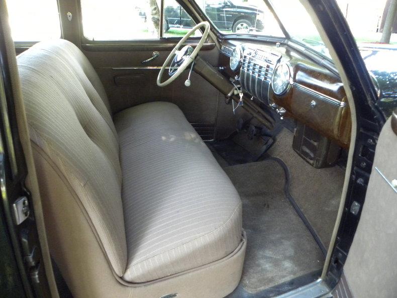 1941 Cadillac 62 Image 72