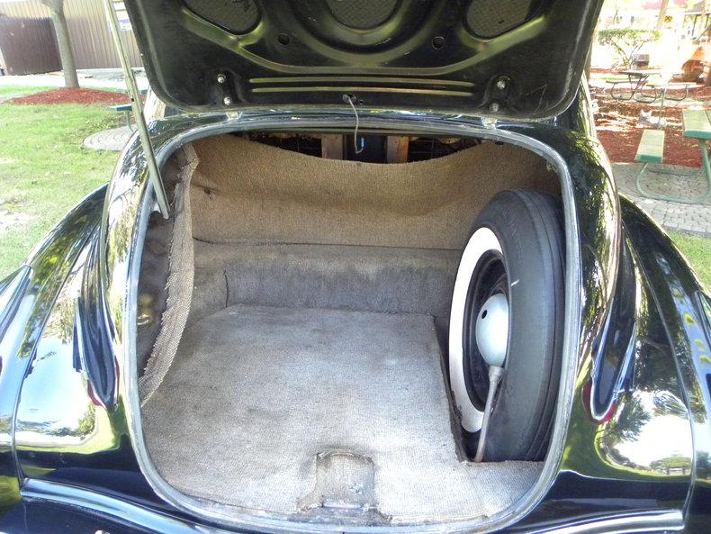 1941 Cadillac 62 Image 76