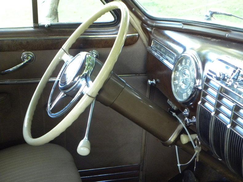 1941 Cadillac 62 Image 74