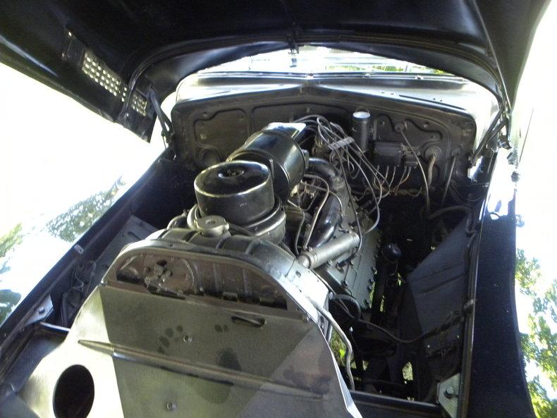 1941 Cadillac 62 Image 77