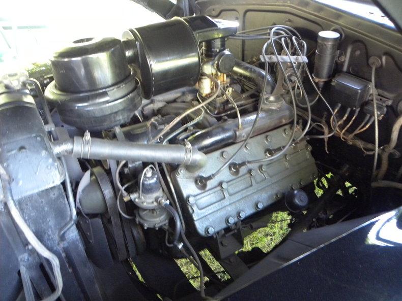 1941 Cadillac 62 Image 78