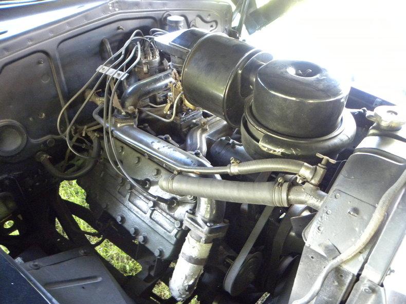 1941 Cadillac 62 Image 79