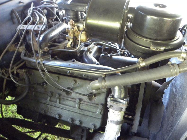 1941 Cadillac 62 Image 80