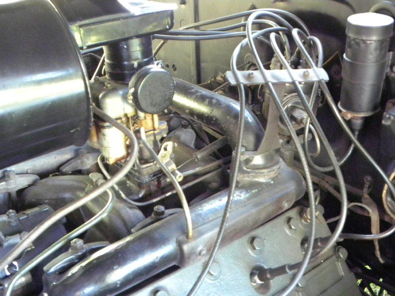 1941 Cadillac 62 Image 81