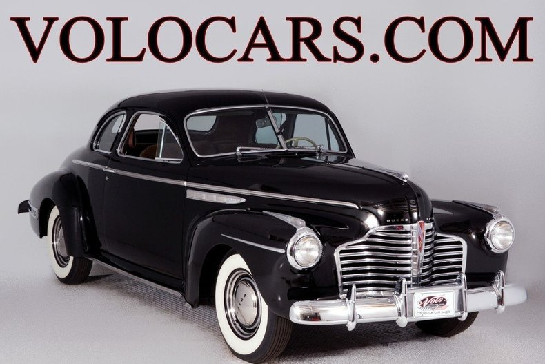 1941 Buick  Image 1