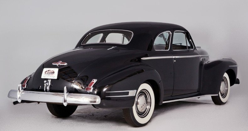 1941 Buick  Image 3