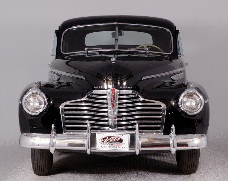 1941 Buick  Image 9