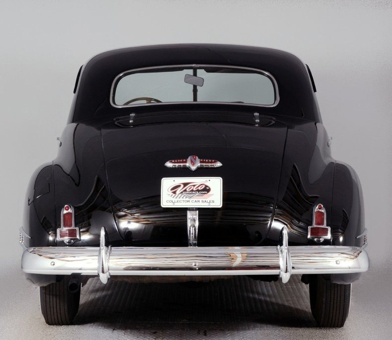 1941 Buick  Image 13