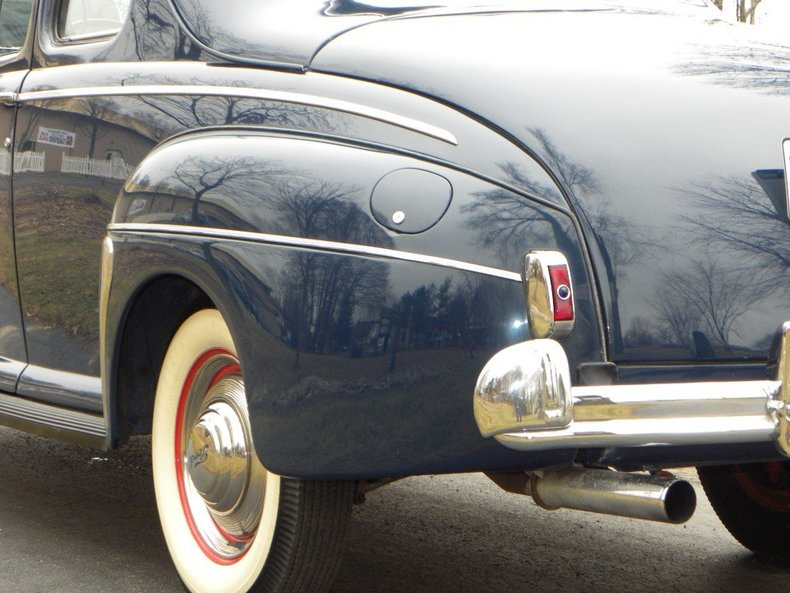 1941 Ford Super Deluxe Image 32