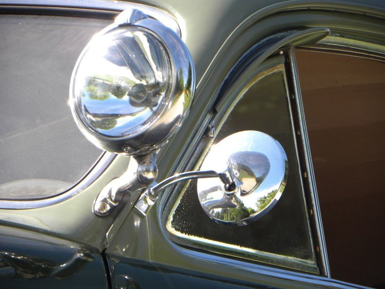 1940 Buick Super Image 15