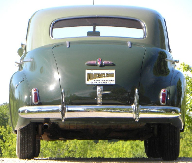 1940 Buick Super Image 95