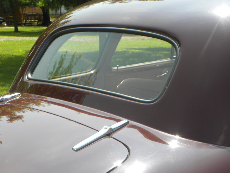 1940 Chevrolet Master Image 16