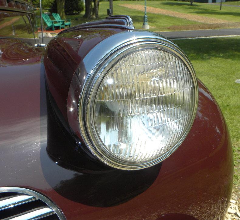 1940 Chevrolet Master Image 25