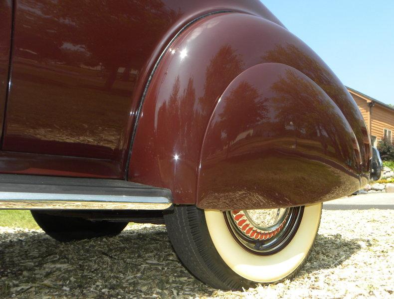1940 Chevrolet Master Image 28