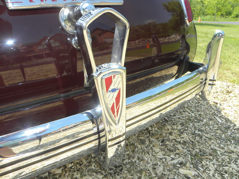 1940 Chevrolet Master Image 29