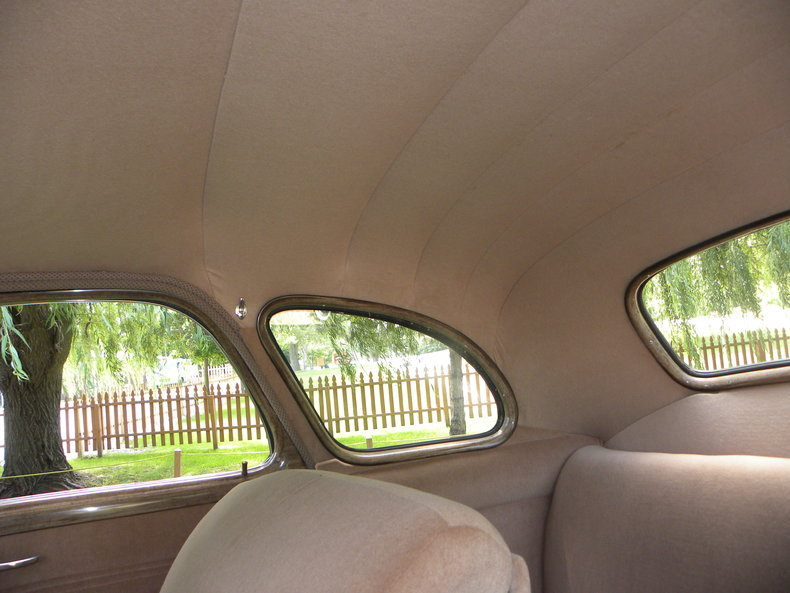1940 Chevrolet Master Image 47