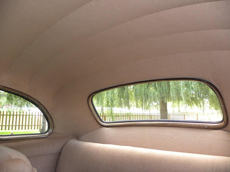 1940 Chevrolet Master Image 48