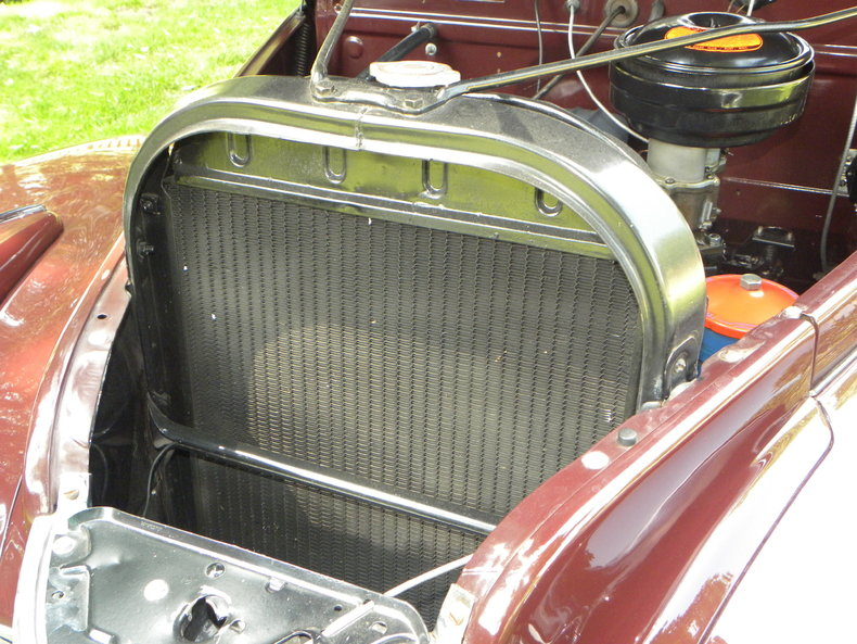 1940 Chevrolet Master Image 66